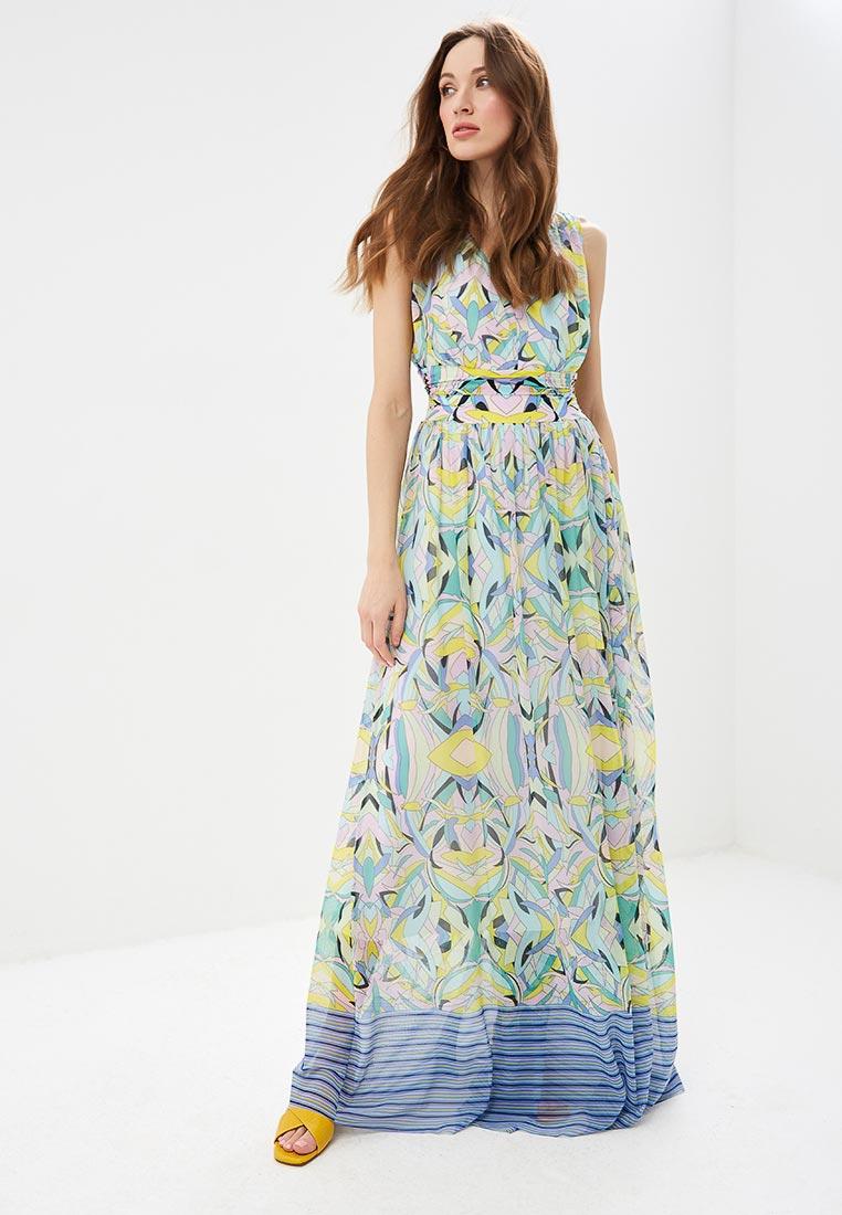 Платье Silvian Heach CVP19364VE