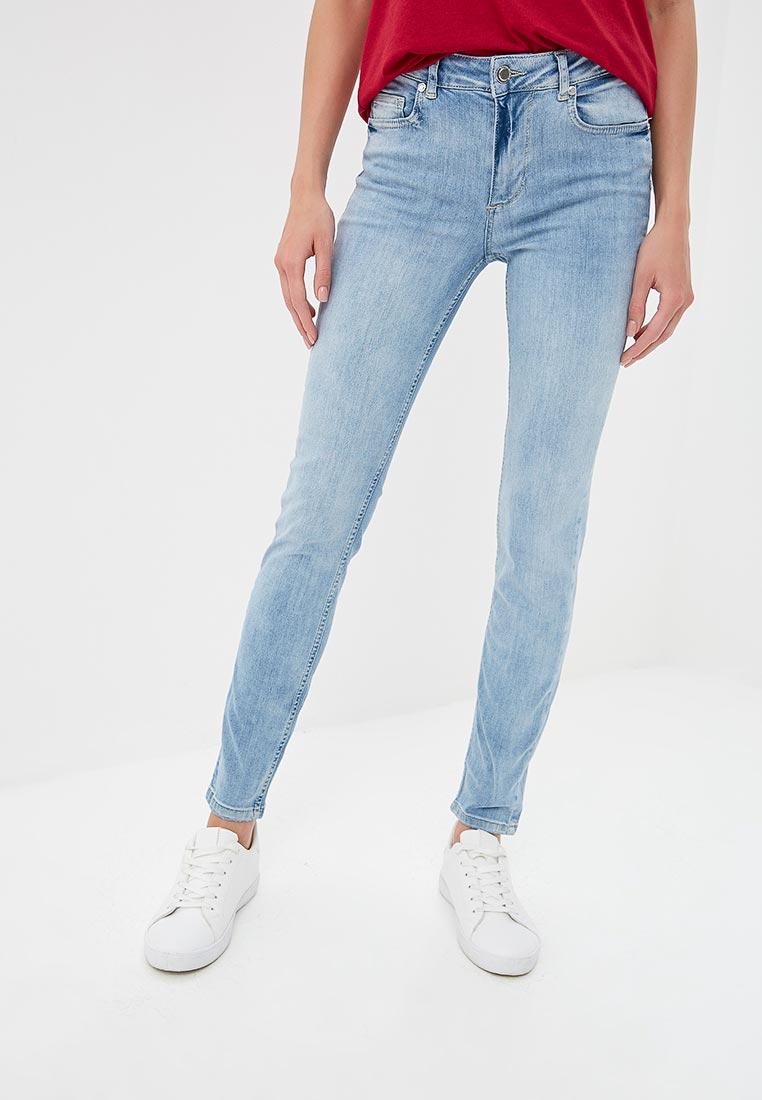 Зауженные джинсы Silvian Heach PGP19888JE