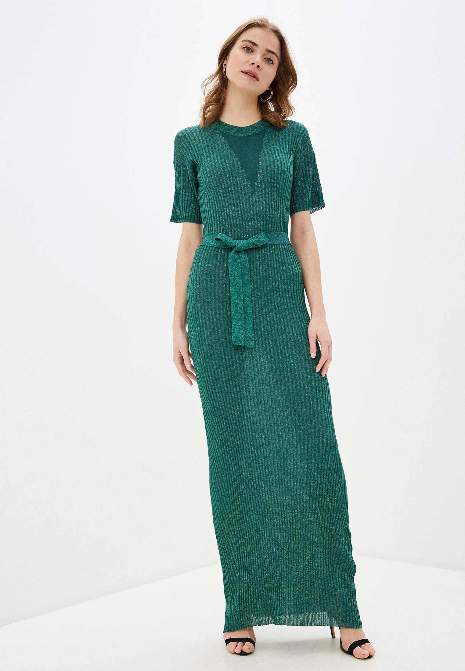 Платье Silvian Heach PGP20239VE