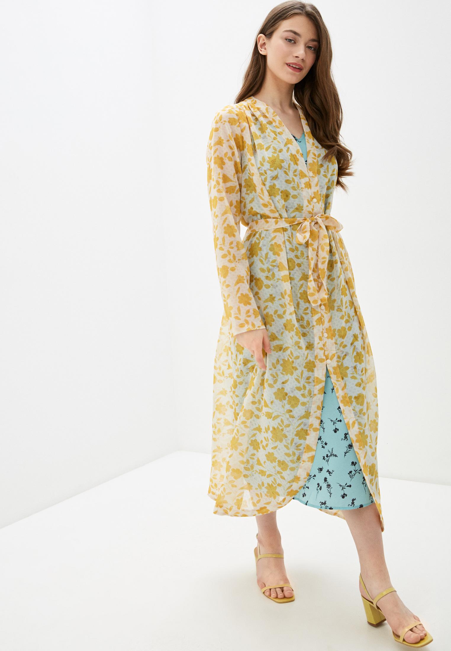 Платье Silvian Heach PGP20475VE