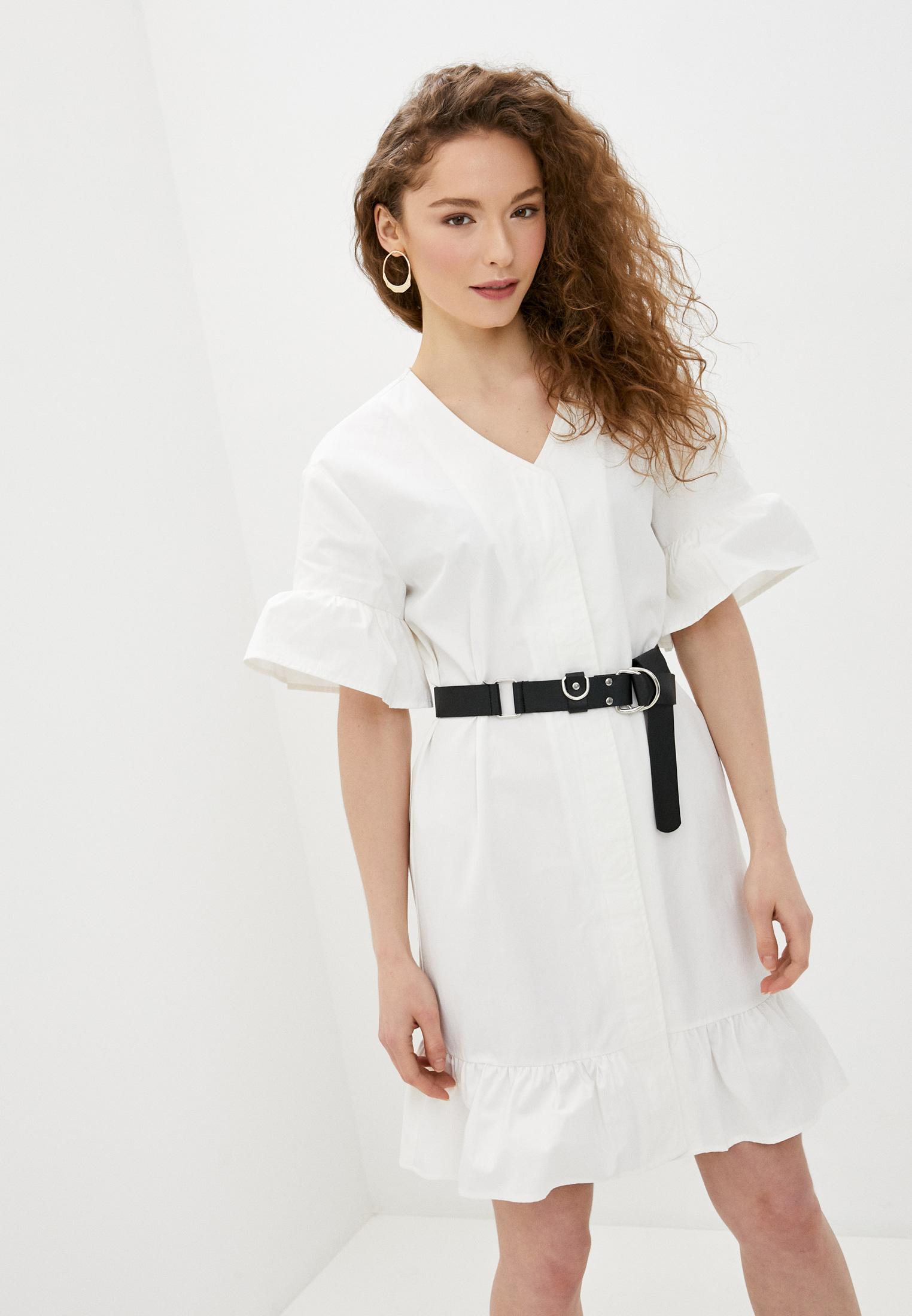 Платье Silvian Heach CVP20155VE