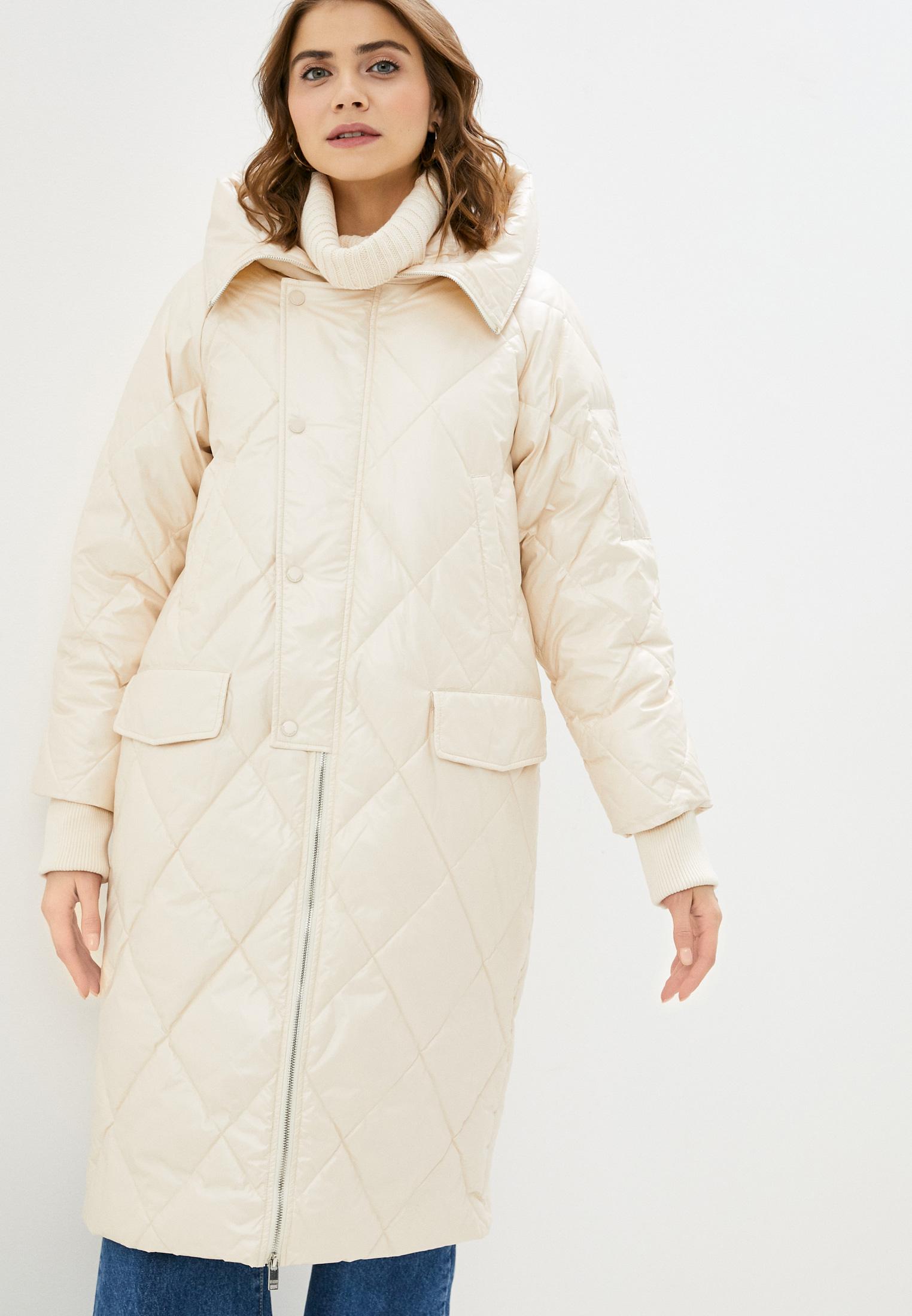Утепленная куртка Silvian Heach PGA20635PI