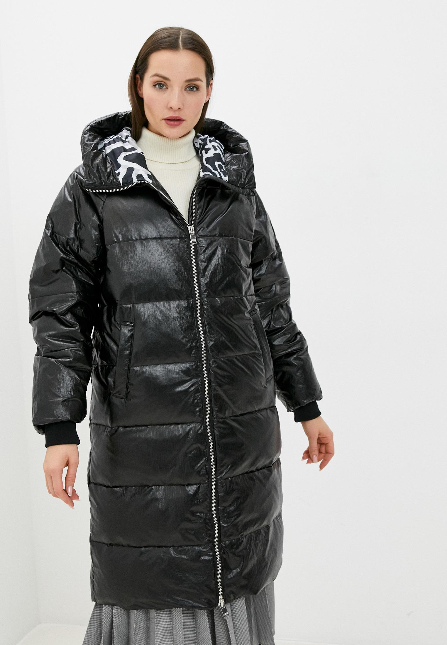 Утепленная куртка Silvian Heach PGA20157PI