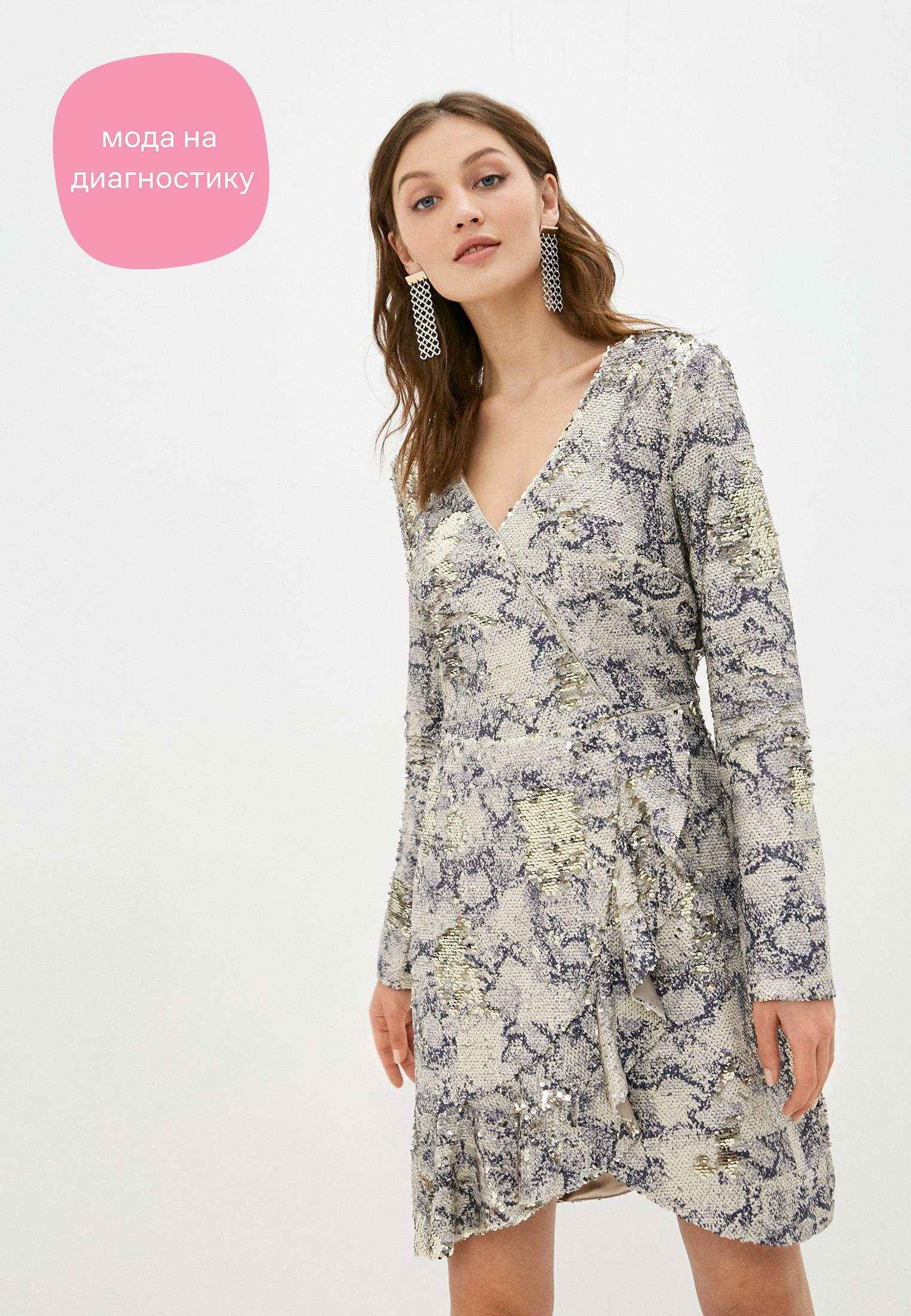 Вечернее / коктейльное платье Silvian Heach PGA20570VE