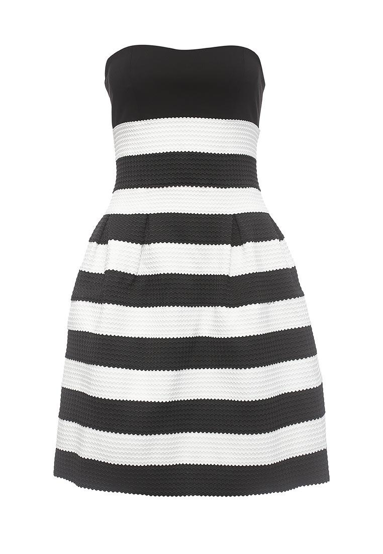 Платье Silvian Heach PGP16110VE