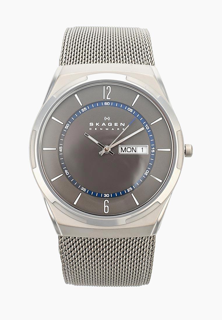 Мужские часы SKAGEN SKW6078
