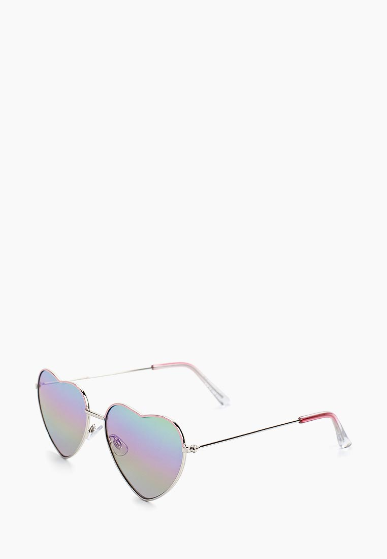 Женские солнцезащитные очки Skinnydip 1851SLV1