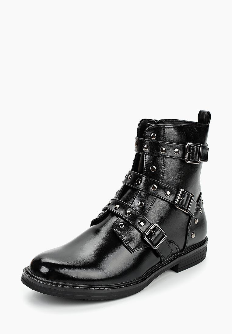 Ботинки для мальчиков Сказка R516036032