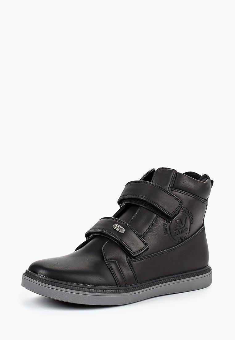 Ботинки для мальчиков Сказка R736236075