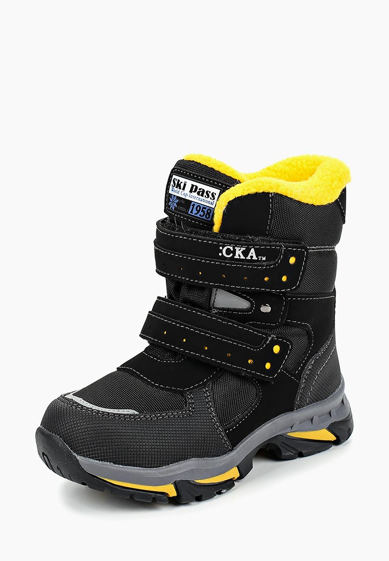 Ботинки для мальчиков Сказка R178637595