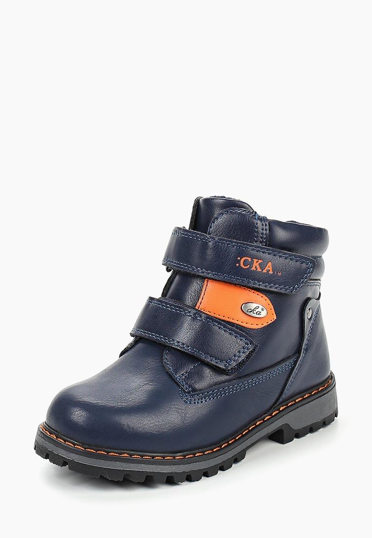 Ботинки для мальчиков Сказка R886837062