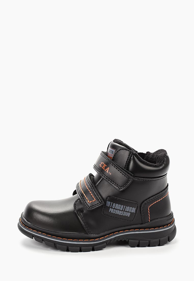 Ботинки для мальчиков Сказка R187535891