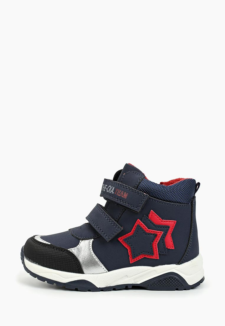 Ботинки для мальчиков Сказка R275835222