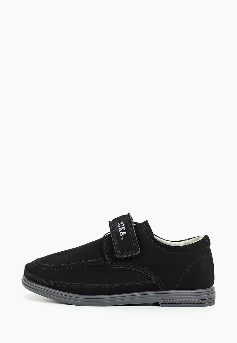 Туфли для мальчиков Сказка R525033837