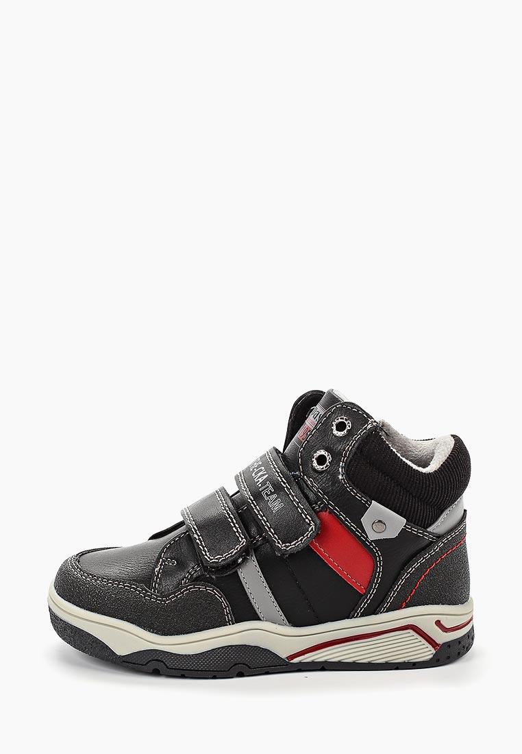Ботинки для мальчиков Сказка R528335886.