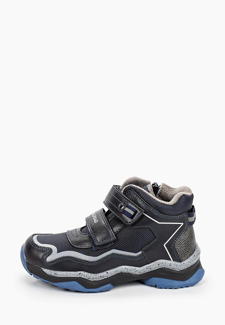 Ботинки для мальчиков Сказка R877835982
