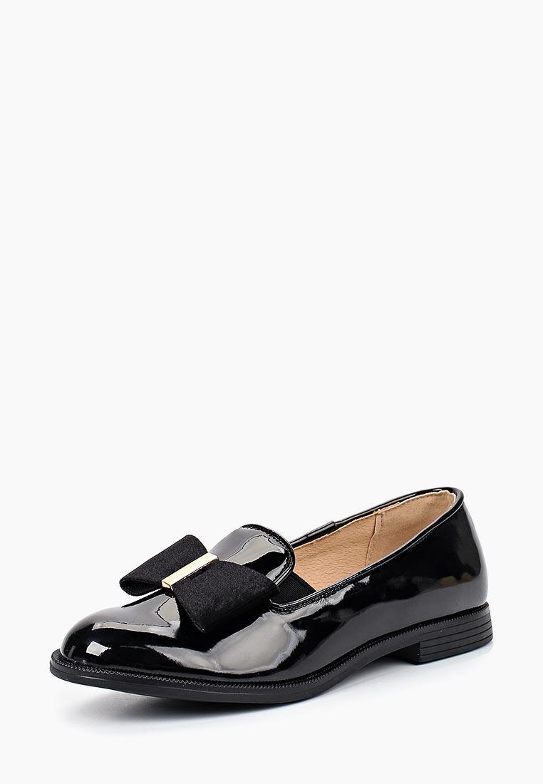 Туфли для девочек Сказка R291134101