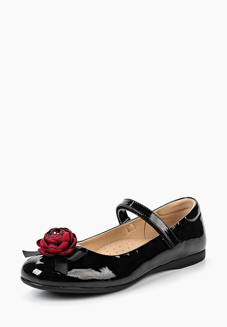 Туфли для девочек Сказка R323034121