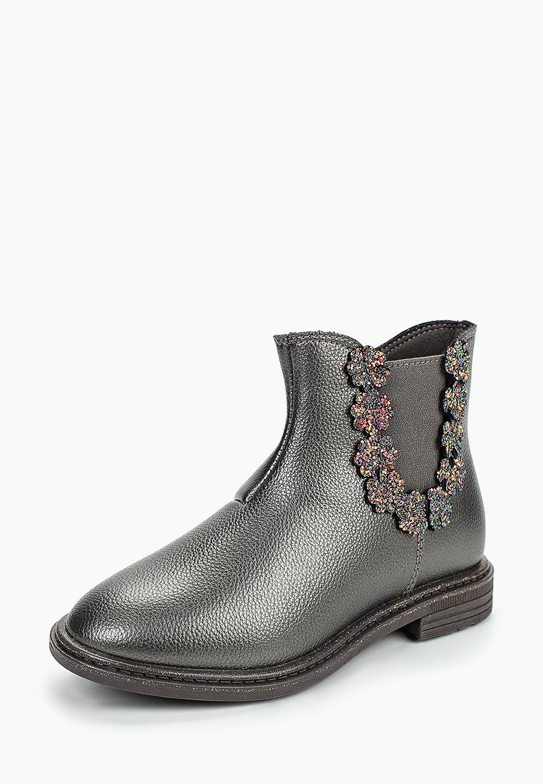 Ботинки для девочек Сказка R03535502