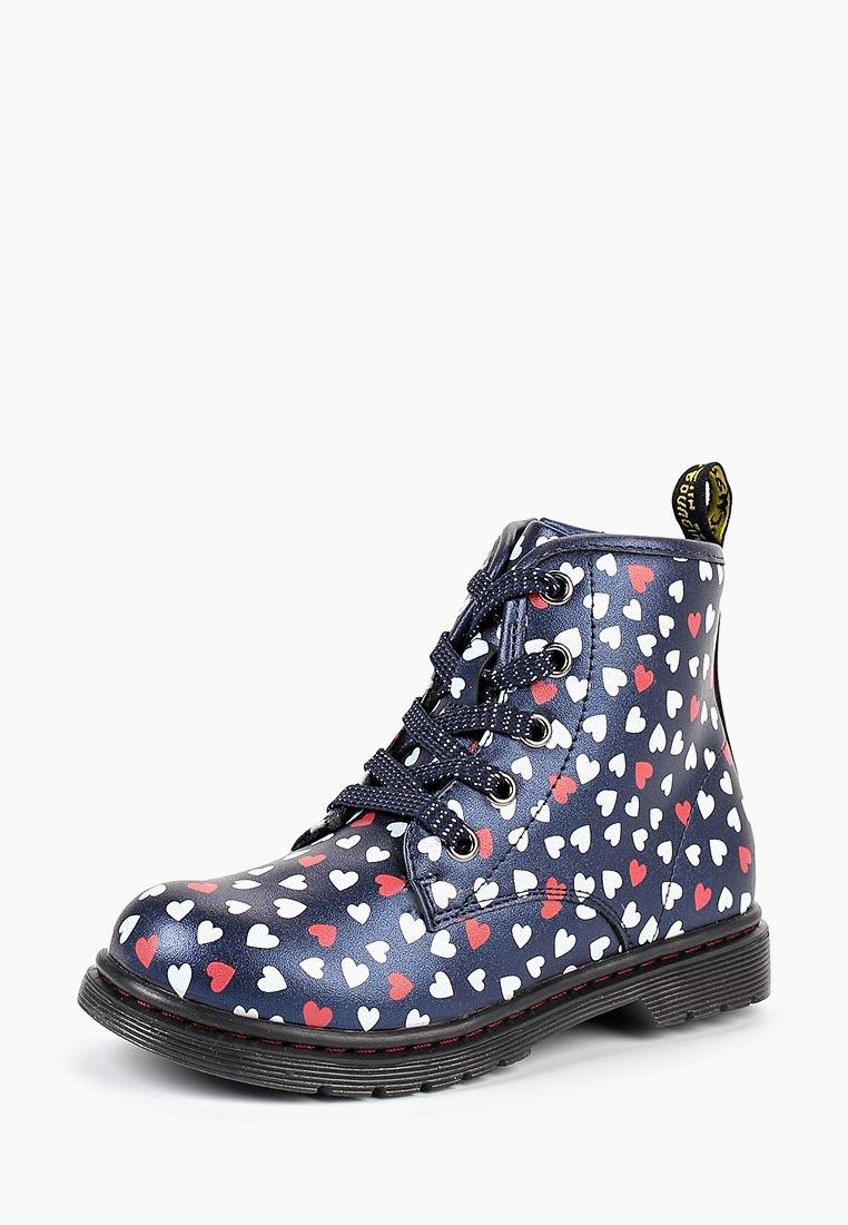 Ботинки для девочек Сказка R218335515