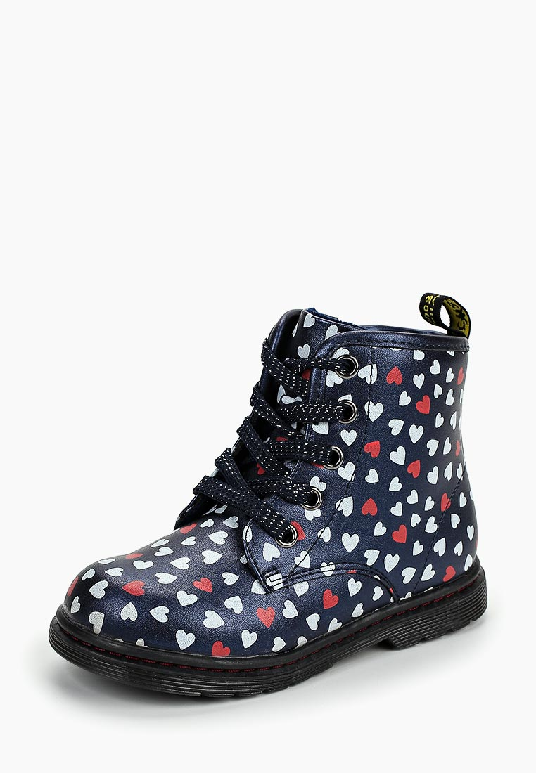 Ботинки для девочек Сказка R223135015