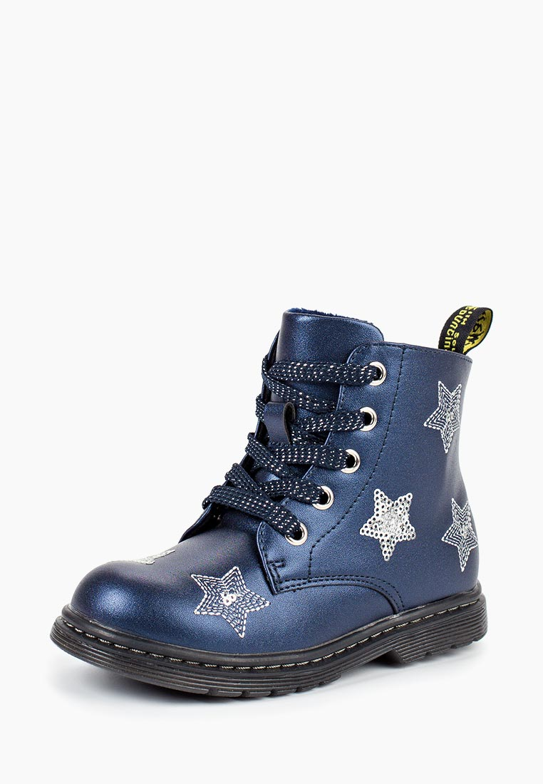 Ботинки для девочек Сказка R223135016