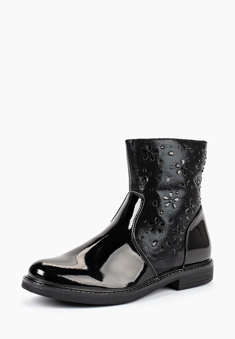 Ботинки для девочек Сказка R516036051