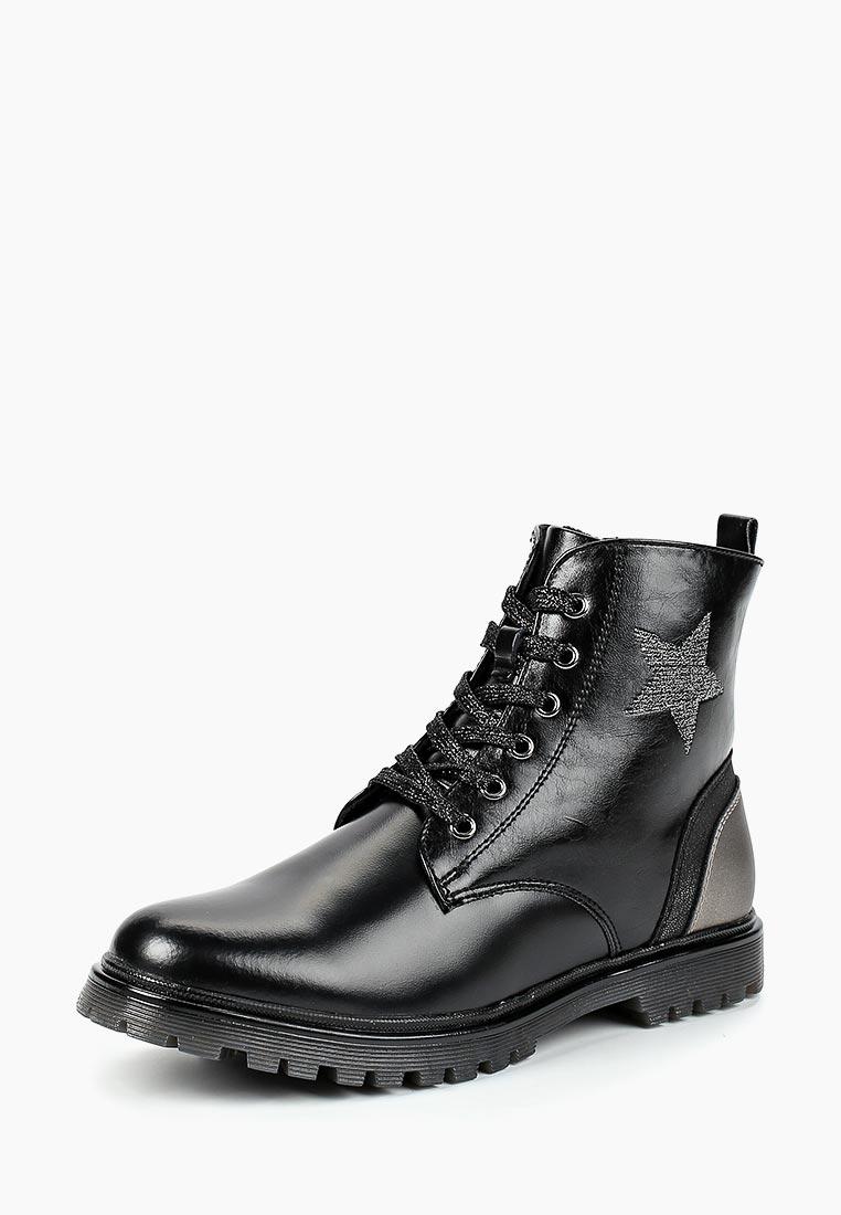 Ботинки для девочек Сказка R516136047