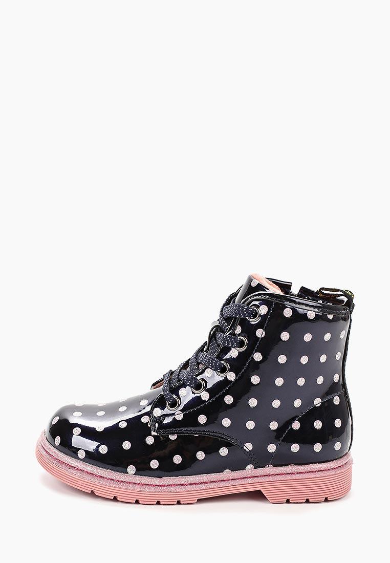 Ботинки для девочек Сказка R218335803.