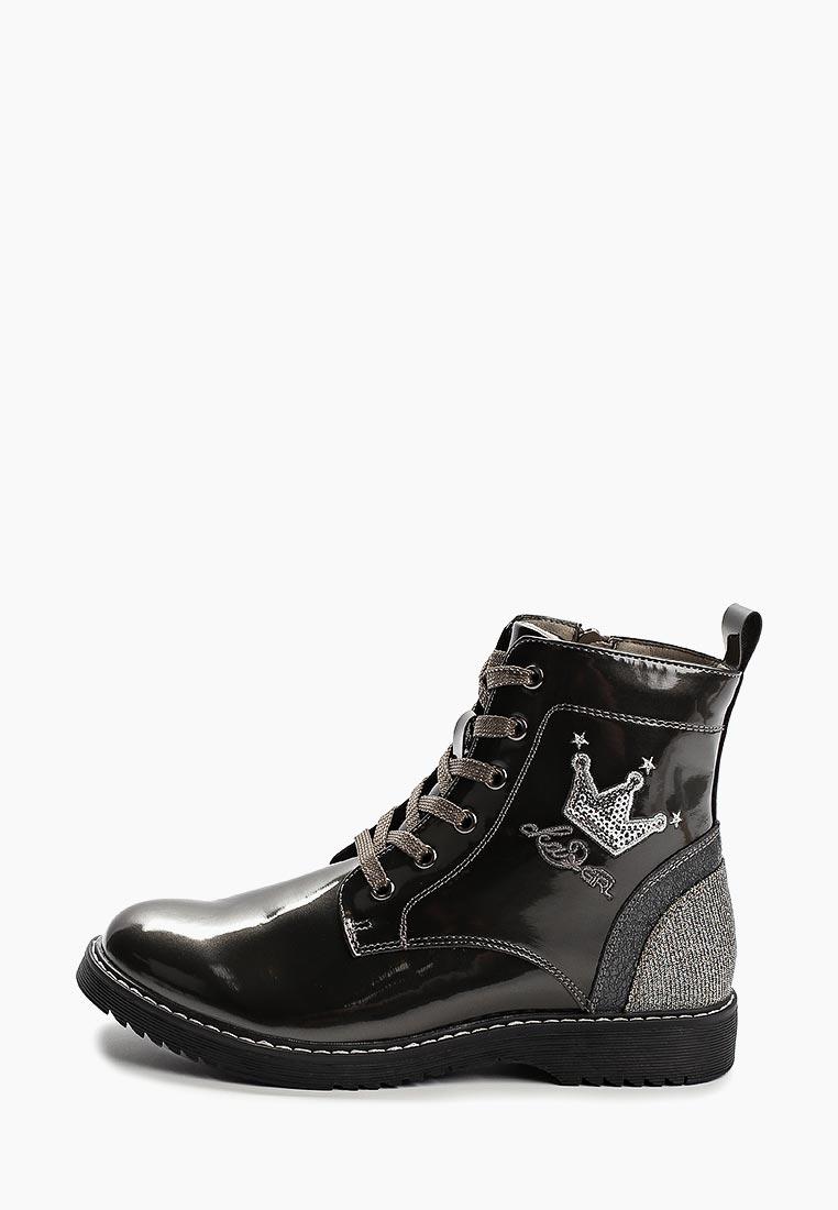 Ботинки для девочек Сказка R652236226