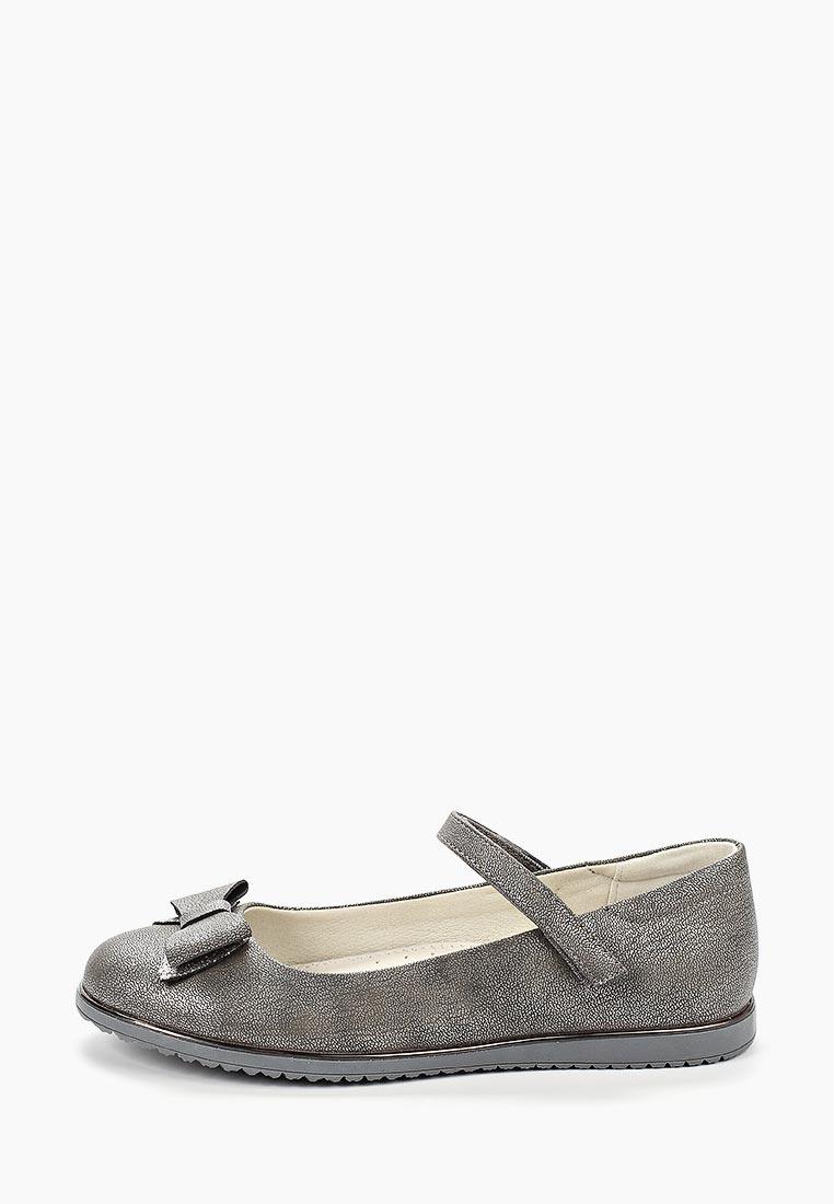 Туфли для девочек Сказка R757634336