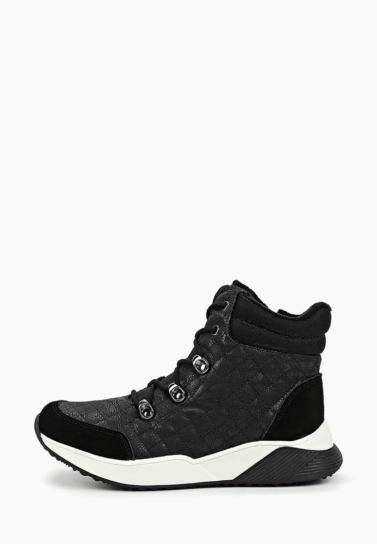 Ботинки для девочек Сказка R830936273