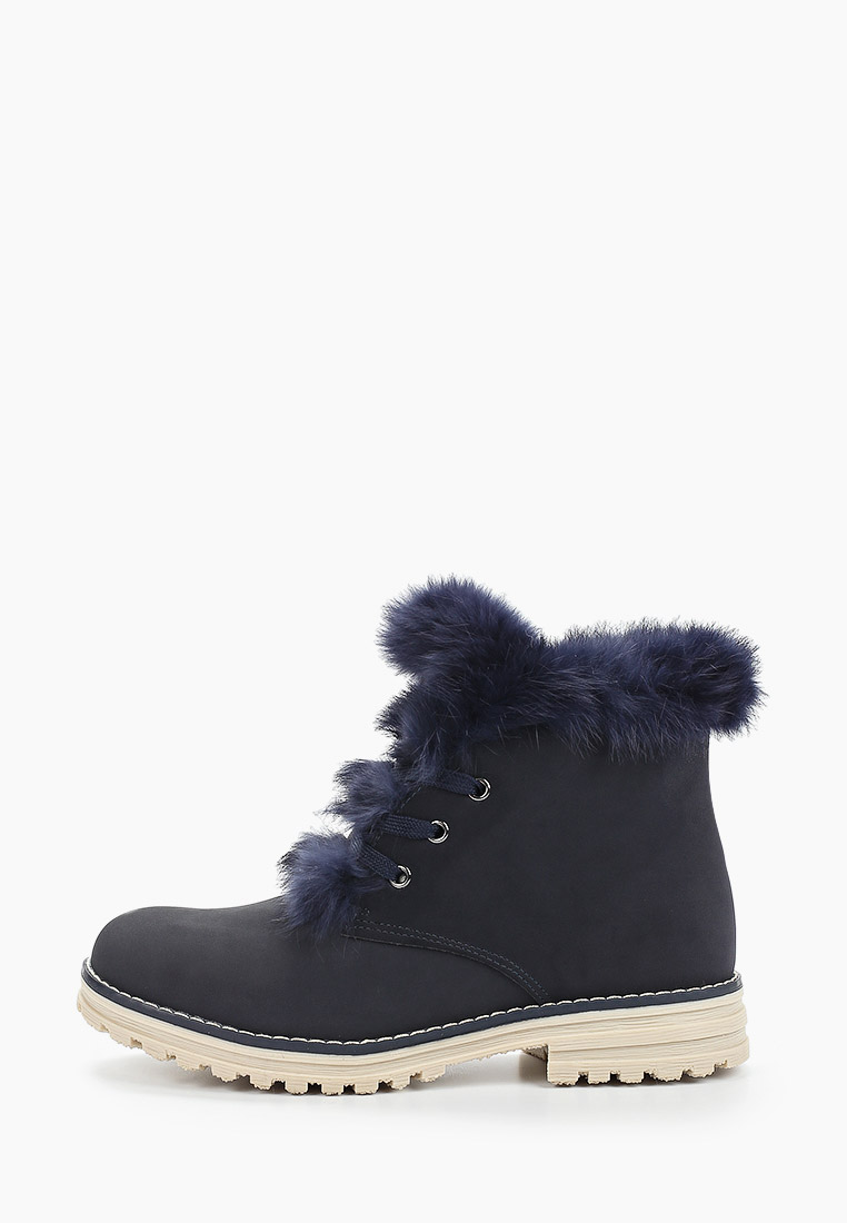 Ботинки для девочек Сказка R270738002