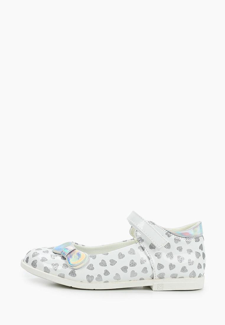 Туфли для девочек Сказка R906533935