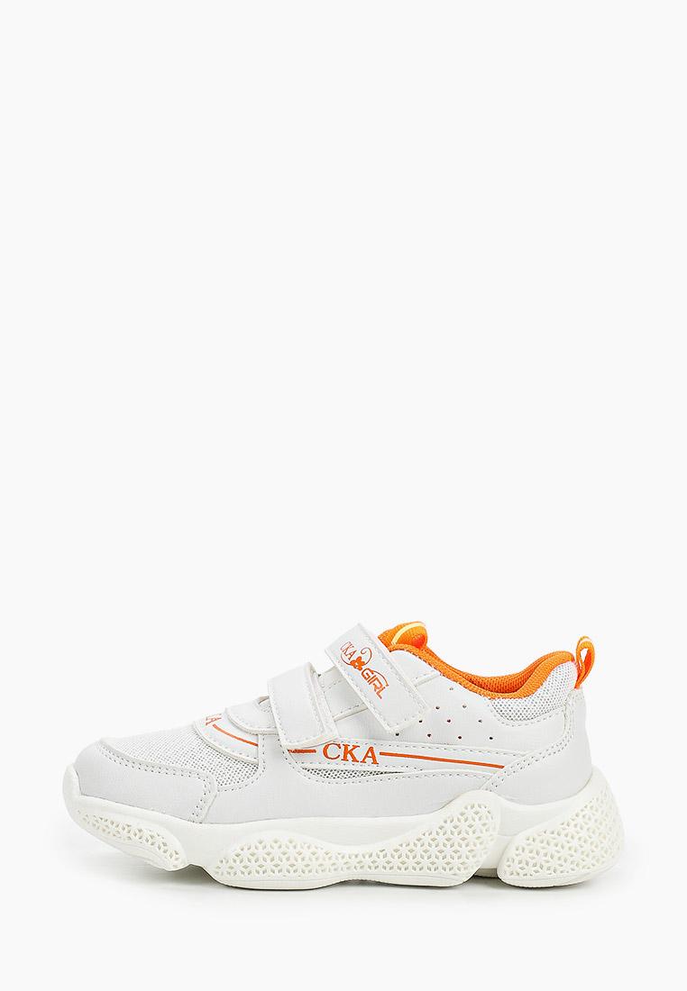 Кроссовки для девочек Сказка R529933881