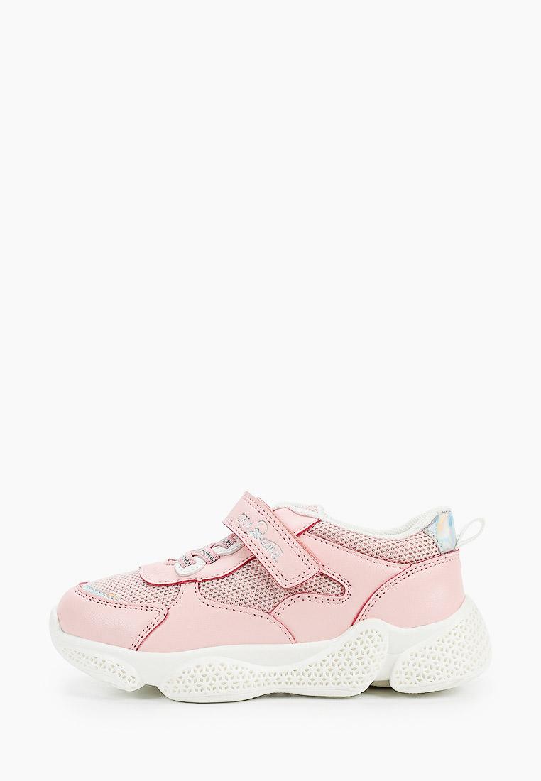 Кроссовки для девочек Сказка R529933883