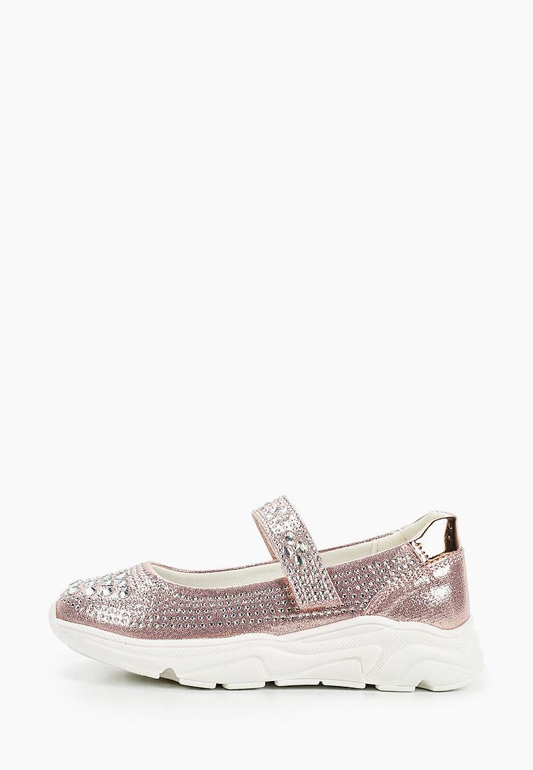 Туфли для девочек Сказка R537333910