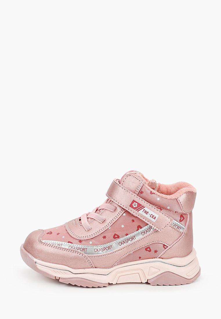 Ботинки для девочек Сказка R927555052
