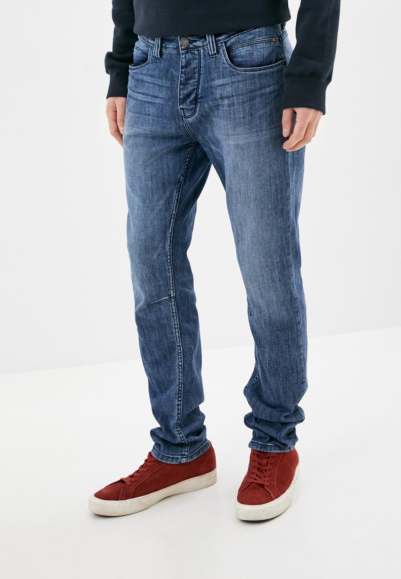 Зауженные джинсы Sky Rebel H86460T61998M205RS