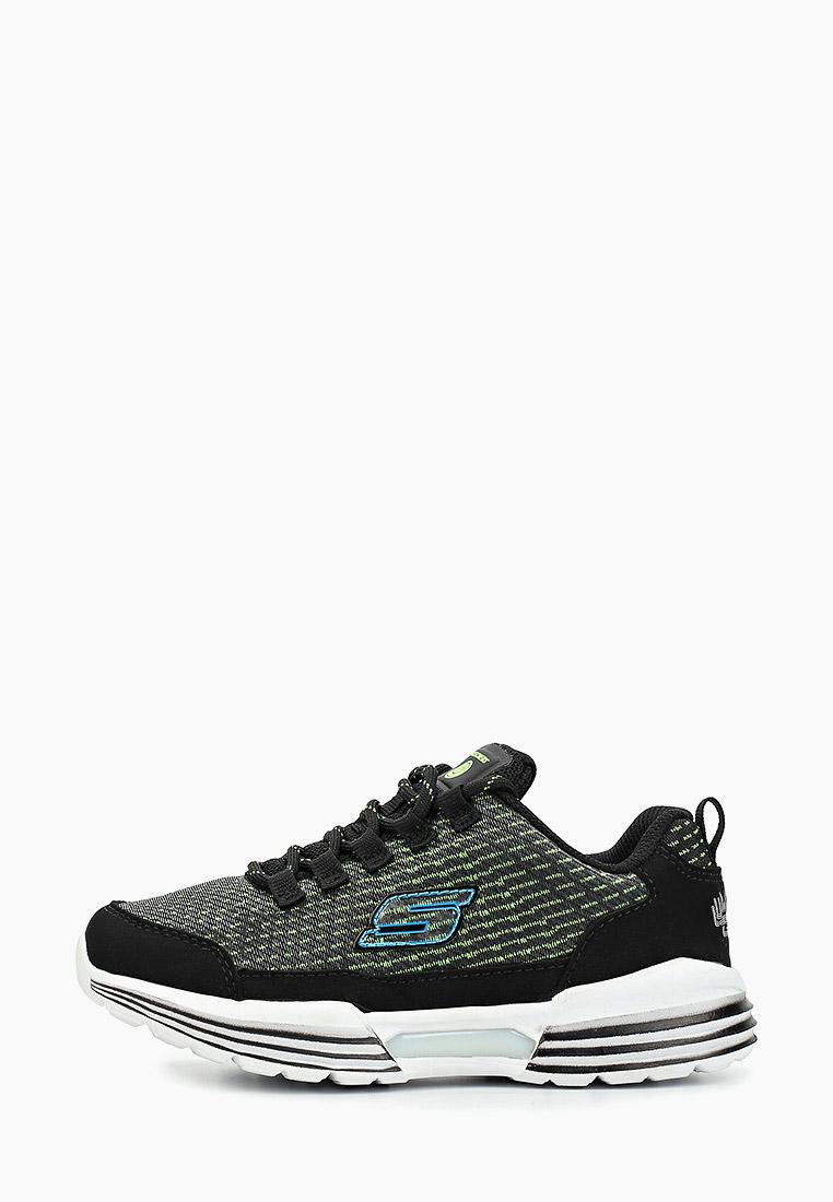 Кроссовки для мальчиков Skechers (Скетчерс) 90730L