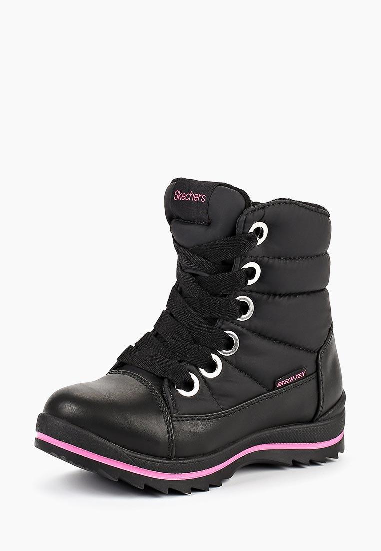 Ботинки для девочек Skechers 88826L