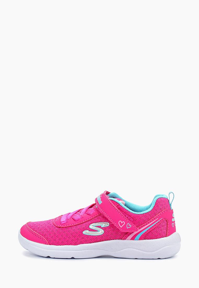 Кроссовки для девочек Skechers 996471N