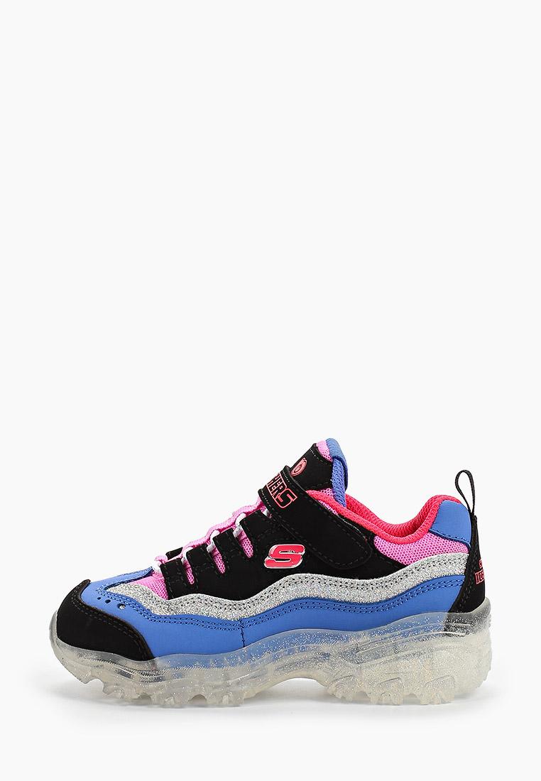 Кроссовки для девочек Skechers 20401L