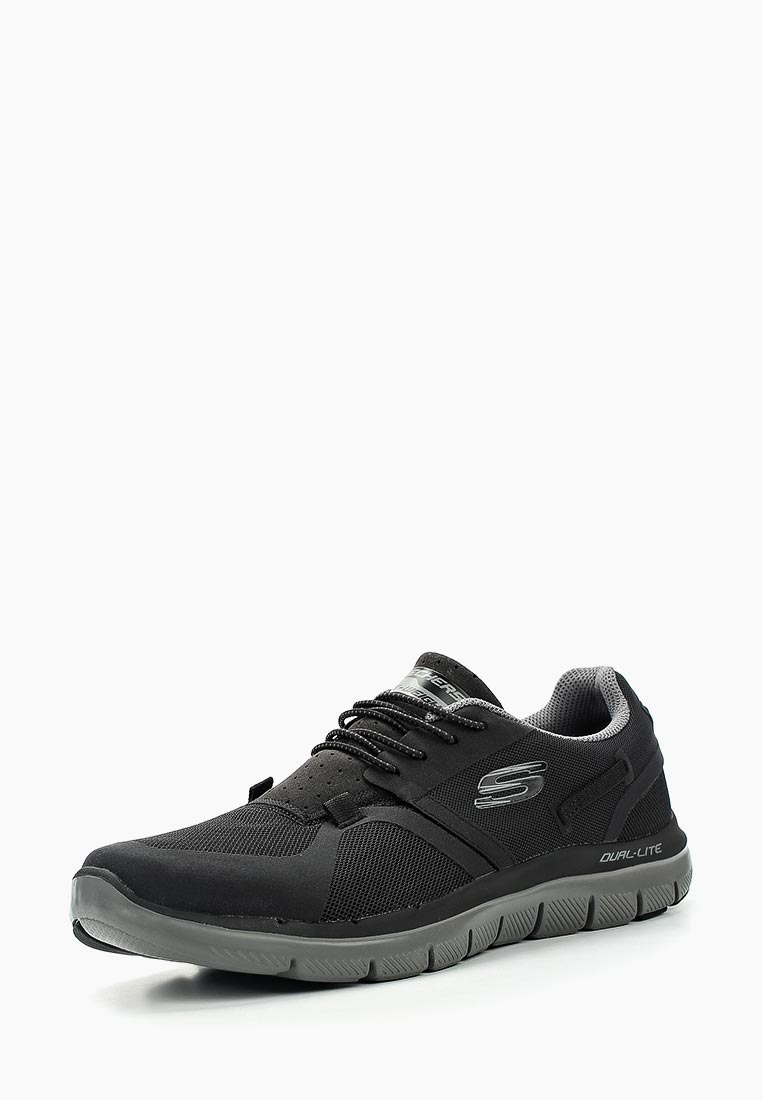 Мужские кроссовки Skechers (Скетчерс) 52122: изображение 1