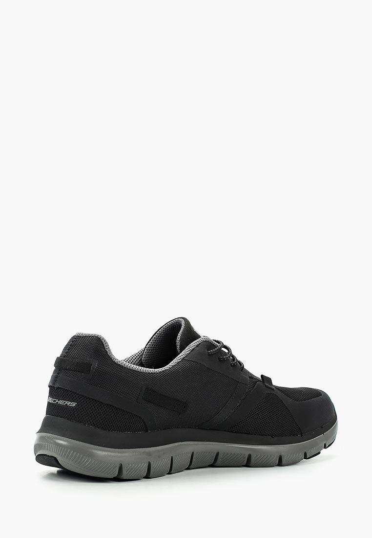 Мужские кроссовки Skechers (Скетчерс) 52122: изображение 2
