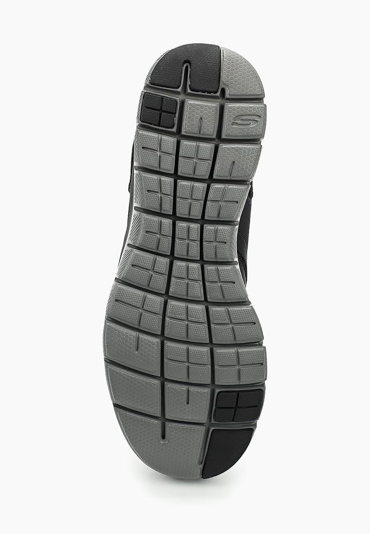 Мужские кроссовки Skechers (Скетчерс) 52122: изображение 3
