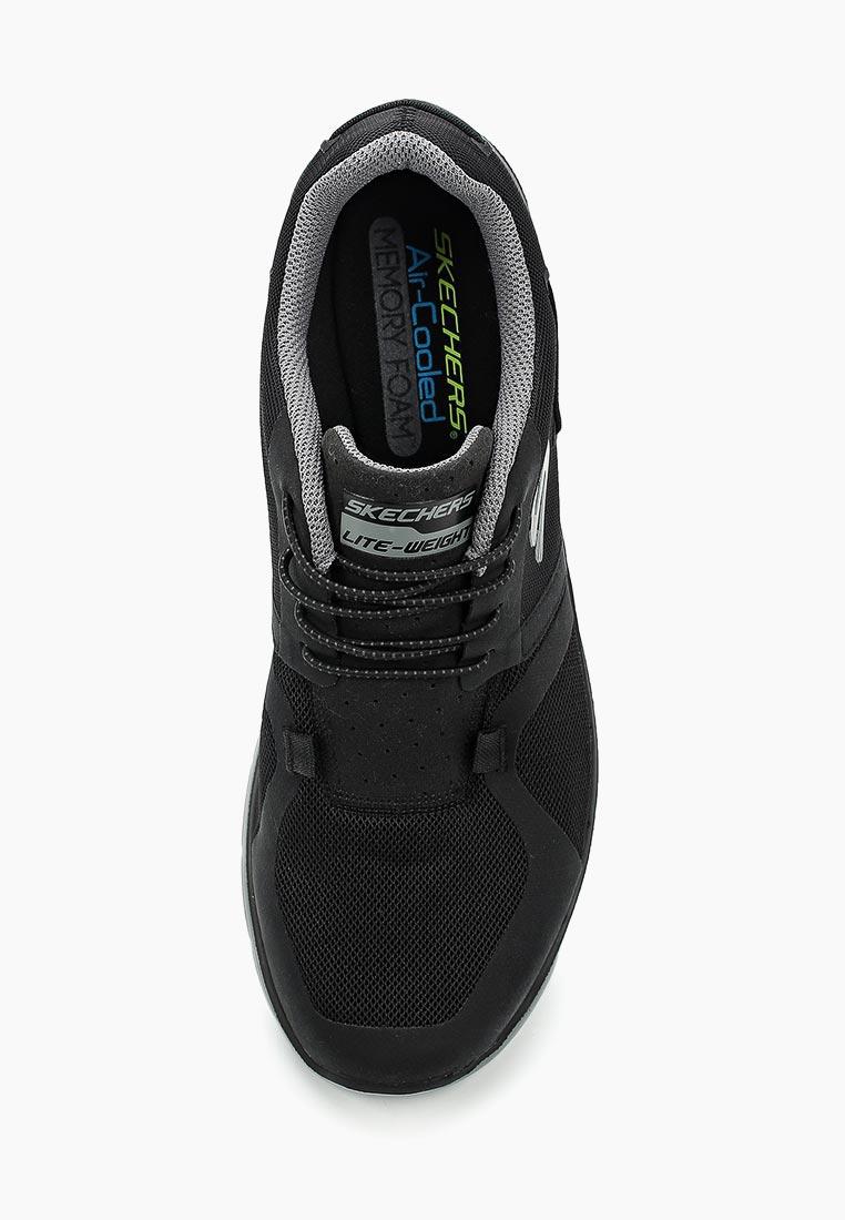 Мужские кроссовки Skechers (Скетчерс) 52122: изображение 4