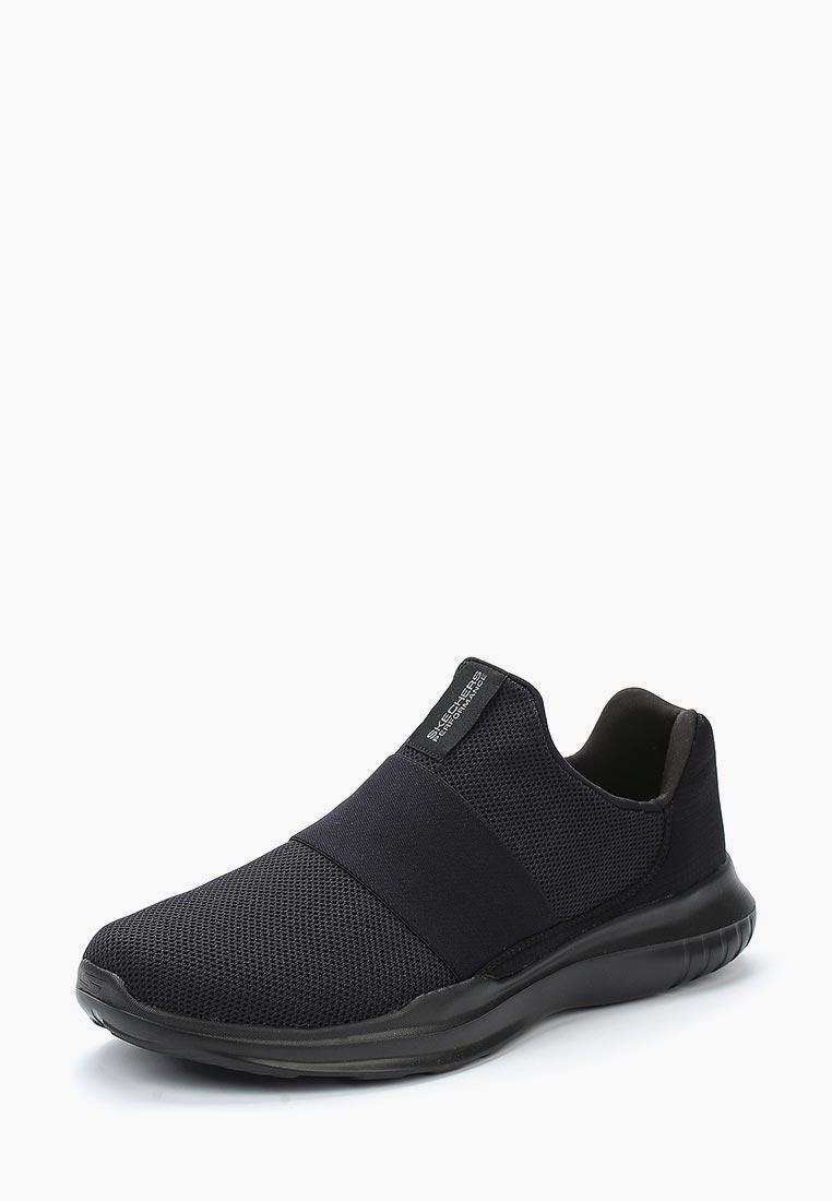 Мужские кроссовки Skechers (Скетчерс) 54361: изображение 1