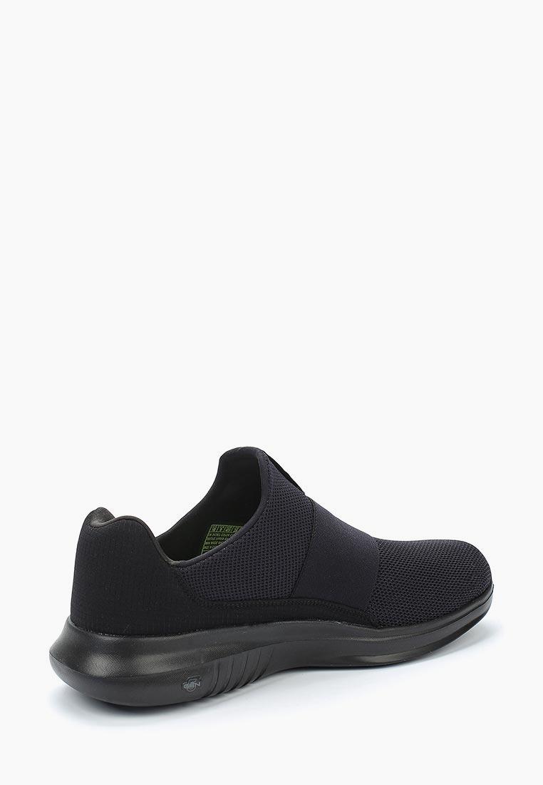 Мужские кроссовки Skechers (Скетчерс) 54361: изображение 2