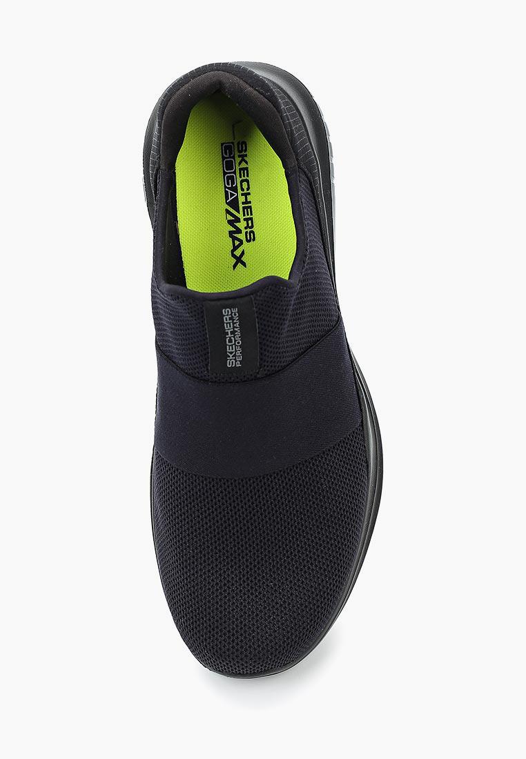 Мужские кроссовки Skechers (Скетчерс) 54361: изображение 4